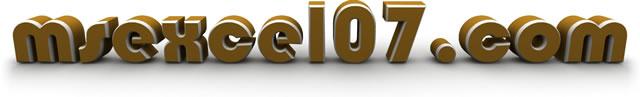 msexcel07.com logo